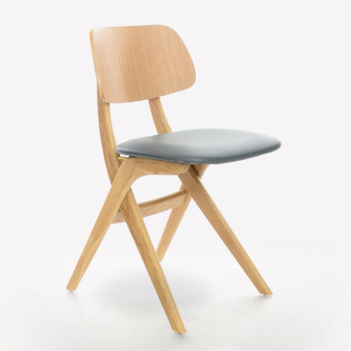 Michelle Wood Restaurant Chairs (Set of 6) 680270734586