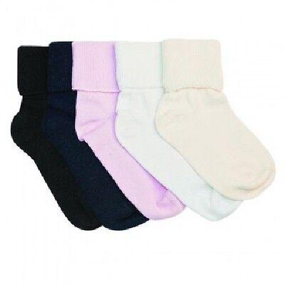 Jefferies Socks Anklets Christmas Red White Lace /& Ribbon Sock SZ 7-8 1//2