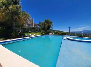 Venta Casa El Faro Rancho San Diego, Ixtapan de la Sal
