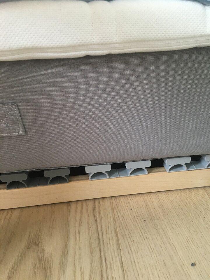 Underseng, Lammelbund Ikea, b: 90 l: 200 h: 5