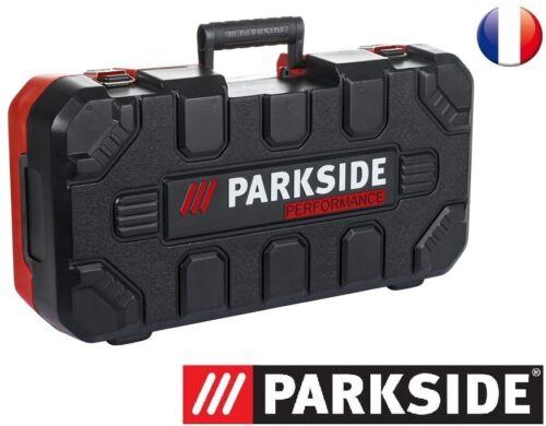 PERFORMANCE Perforateur-burineur sans fil avec SDS-plus PKHAP 20-Li A1 20V 4Amp