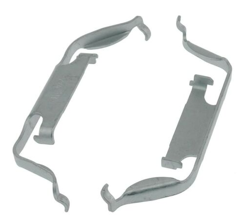 DURALAST H6181 BMW Disc Brake Hardware Kit CARLSON # 13393