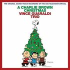 A Charlie Brown Christmas [2012 Remastered] [Expanded Edition] [Digipak] by Vince Guaraldi Trio/Vince Guaraldi (CD, Oct-2012, Fantasy)