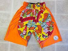 ASST 2 Lot of 2 youth soccer shorts size youth XS new by flow society B30