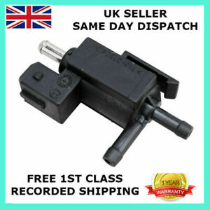 NEW-FOR-VAUXHALL-VECTRA-C-OR-SIGNUM-TURBO-WASTEGATE-VALVE-SOLENOID-12787706