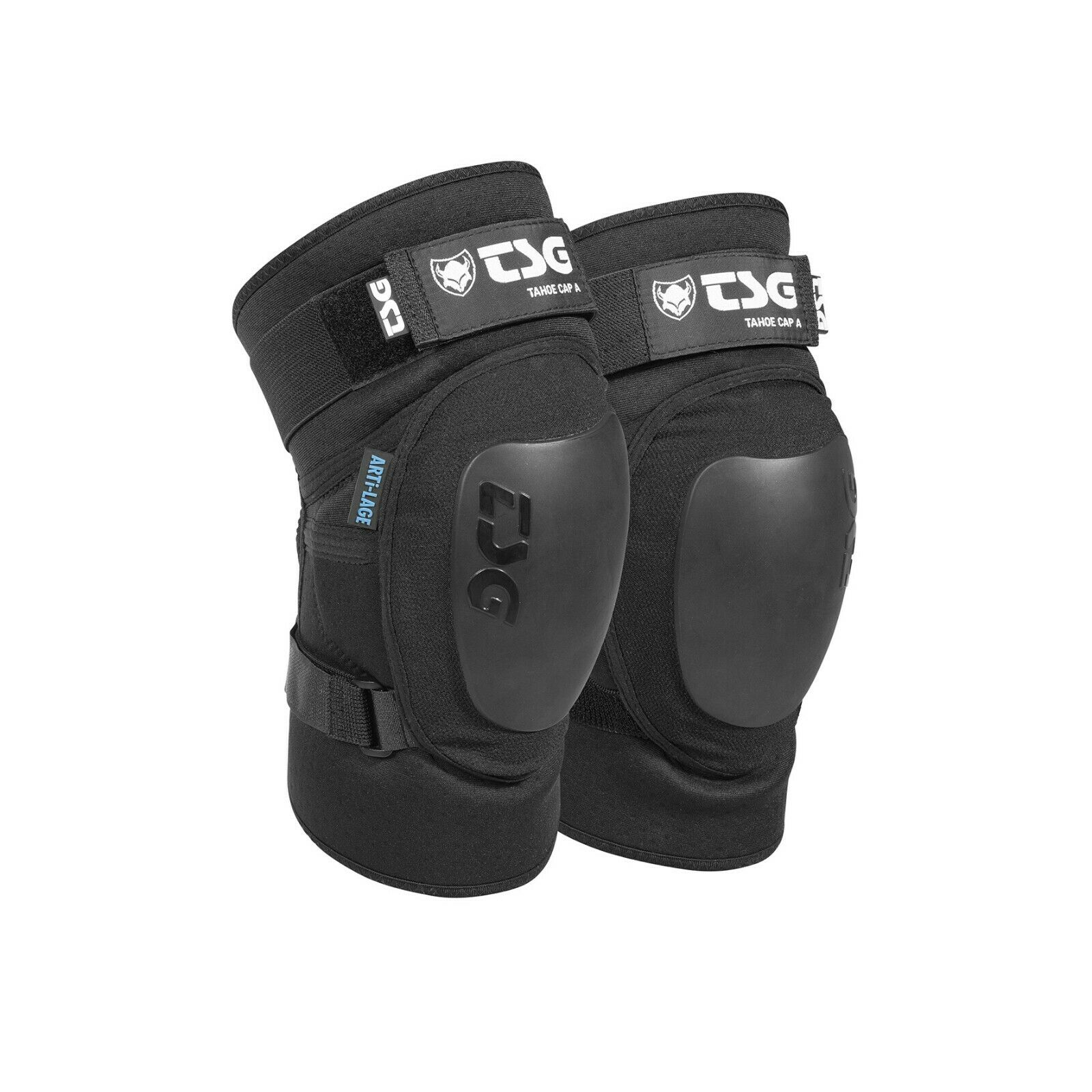 TSG - KNEEGUARD TAHOE CAP A - Professional Mountain Bike    BMX   Bicycle Pads  60% off