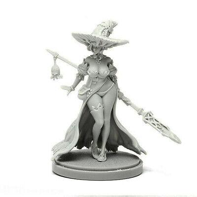 Druid Scale Resin Figur Kingdom Death Tabletop Spiel