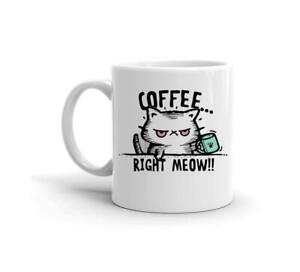 Mug Friend Cute Funny Animal Pet Gift Cat and Mouse