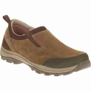 Gan Suede Leather Casual Shoe ( Size