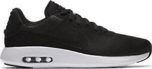 ebc687a7c8325f Mens Nike Air Max Modern Essential Running Shoes Size 9.5 - 13 Black ...