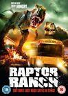 Raptor Ranch 5060352300468 With Lorenzo Lamas DVD Region 2