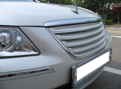 Dress Up Tuning Radiator Grille For Hyundai Sonata Transform 2008 2009