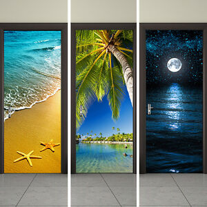 8 Cool and Creative 3D Door Stickers (8) 8