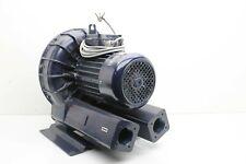 Gardner Denver Sap0300 1376 Z 5 Hp Regenerative Blower Vacuum Pump
