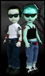 Living-Dead-Dolls-by-Mezco-Psycho-Billies-Tower-Record-Exclusives