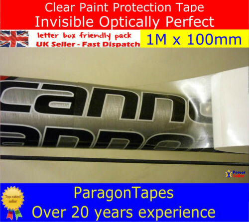 Clear Bike Frame Protection Tape armour shield Helicopter MTB cyclocross 1st P+P