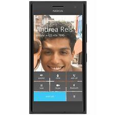USA Stock! Nokia Lumia 735 8GB 6.7MP Windows 8 Unlocked Black