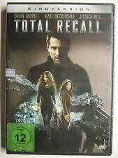 TOTAL RECALL - DVD - OVP