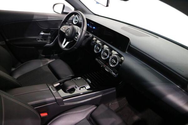 Mercedes A200 d 2,0 Progressive Line aut. - billede 4