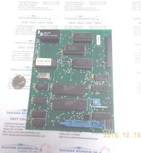 Inficon-AW701-210-Circuit-Board