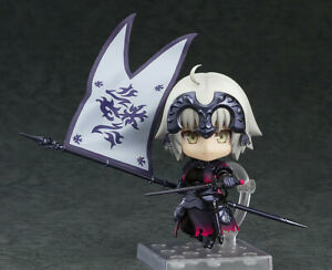 Nendoroid Fate / grand ordre Avenger / jeanne D'arc Alter Société Good Smile 766 4580416903561