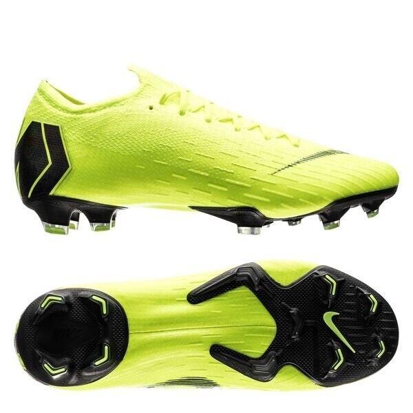 Nike Mercurial Vapor 360 12 Elite botas de fútbol Talla 8 42.5 Acc Flyknit Nuevo