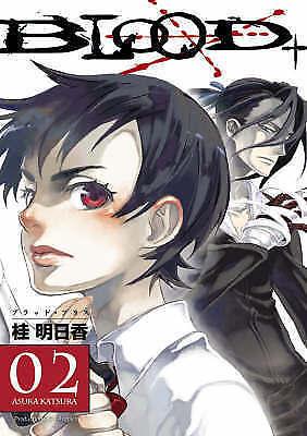 1 of 1 - Blood+: Volume 2: Manga by Asuka Katsura