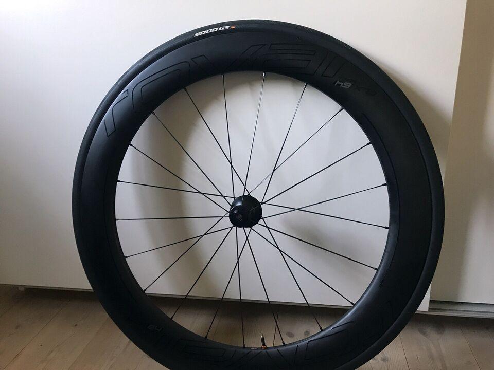 Hjul, Roval clx64 disc forhjul