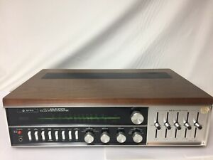 JVC-Nivico-Model-5003-Solid-State-AM-FM-Stereo-Receiver