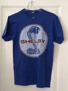 Ford Shelby Tank Top Ford Performance Muscle Car Racing
