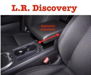 Portaoggetti Bracciolo colore Nero tappetini  RANGE ROVER EVOQUE Discovery Sport