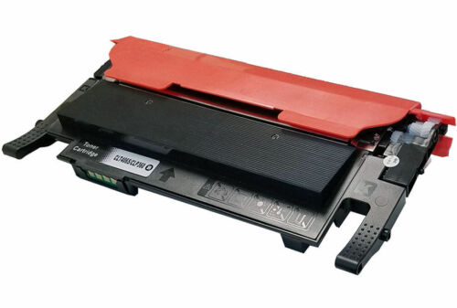 6 PK CLT-K406S CMYKKK toner for Samsung 406 Xpress C460FW CLP-365W CLX-3305FW