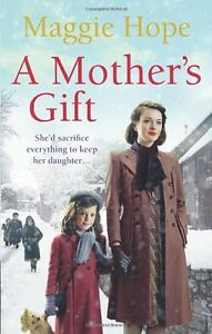 MAGGIE-HOPE-A-MOTHERS-GIFT-BRAND-NEW-FREEPOST-UK