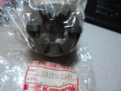 1981-2001 KAWASAKI KZ 1000 1100 ELR 3RD GEAR 21T NOS OEM 13129-1411 13129-1236