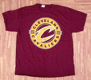 Image is loading Cleveland-Cavaliers-NBA-Basketball-SGA-Shirt-Men-039- 088828160
