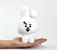 miniature 4 - BTS BT21 Mood Silicon Lamp Light Official 100% Authentic Kpop Light US Seller