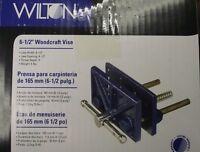 Wilton 33176 6-1/2 Woodcraft Vise