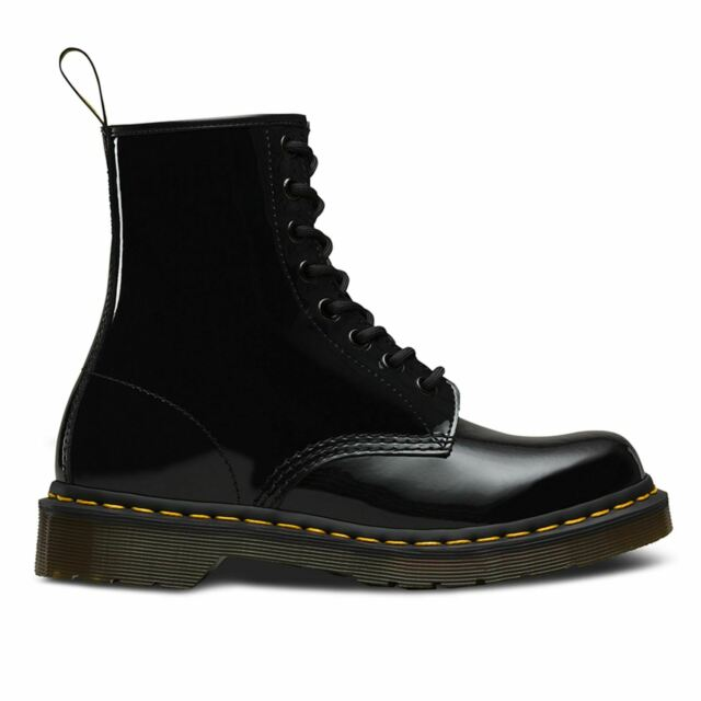 Dr. Martens 1460 - 8 Eye Boot Patent