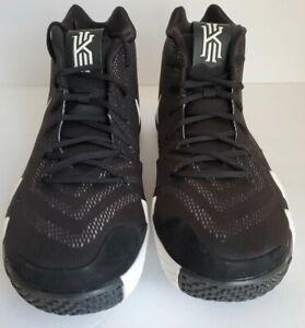 Nike Kyrie 4 TB Basketball Shoes Black