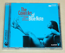 THE COVER ART OF BLUE NOTE - GREAT POP SONGS PERFORMED BY GREAT JAZZ VOCALISTS