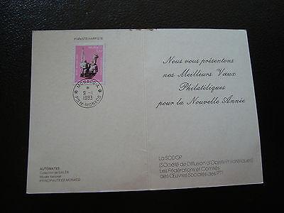 Duftendes Aroma Niedrigerer Preis Mit Monaco cy38 Dokument 9/11/1983