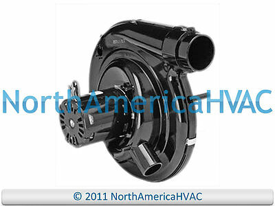 OEM Replacement 1014526 Exhaust Vent Venter Motor Heil Furnace Draft Inducer