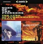 The Lure of Tumbleweed Trails * by The Sons of the Pioneers (CD, Oct-2015, Jasmine Records)