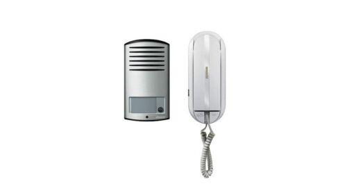 BTICINO 366811 KIT AUDIO MAISON UNIFAMILIALE AVEC INTERPHONE ET CONSOLE