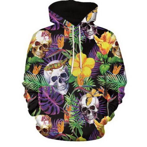 Cartoon Muscle 3D Printed Hoodies Sweatshirts Sweater Jacket Coat Tops Shirts