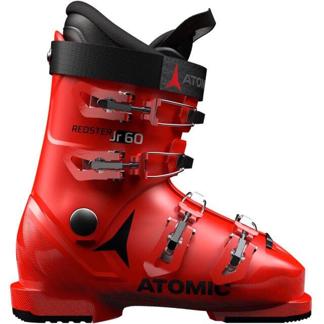 Ski Boots Sale >> Childrens Ski Boots Shoes Boat 2019 Atomic Redster Jr 60 Size 25 25 5 Eu 39 5