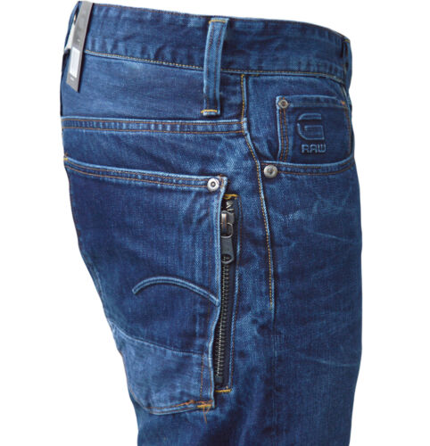pantaloni G affusolati dimensioni Jeans Diverse rar Nuovo di St Star star XqdxBw1x