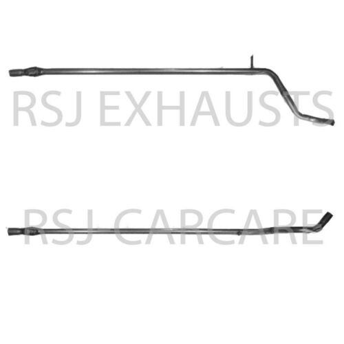 EEC EFT849  EXHAUST SILENCER MIDDLE PIPE CENTRE