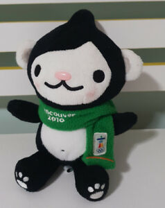 VANCOUVER-2010-OLYMPIC-GAMES-MIGA-TOY-SPORTS-SOFT-TOY-PLUSH-TOY-23CM-TALL