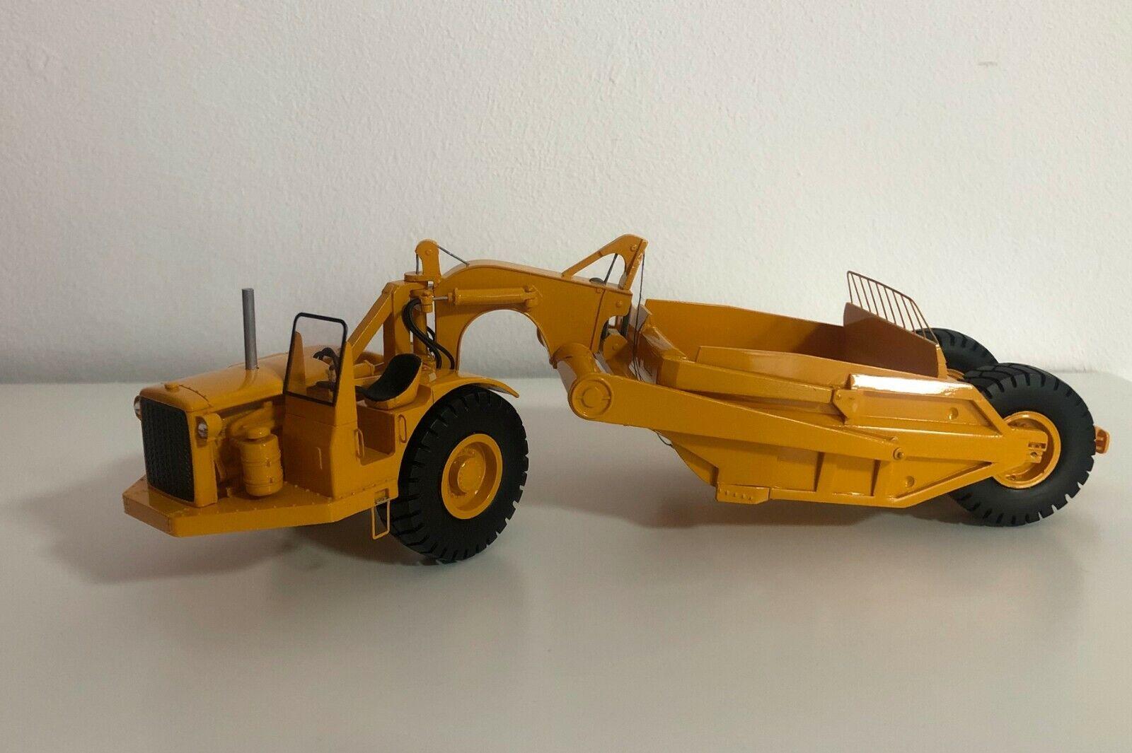 Modello finito resin 1 50 dw21 meccaniche-FANKIT Models